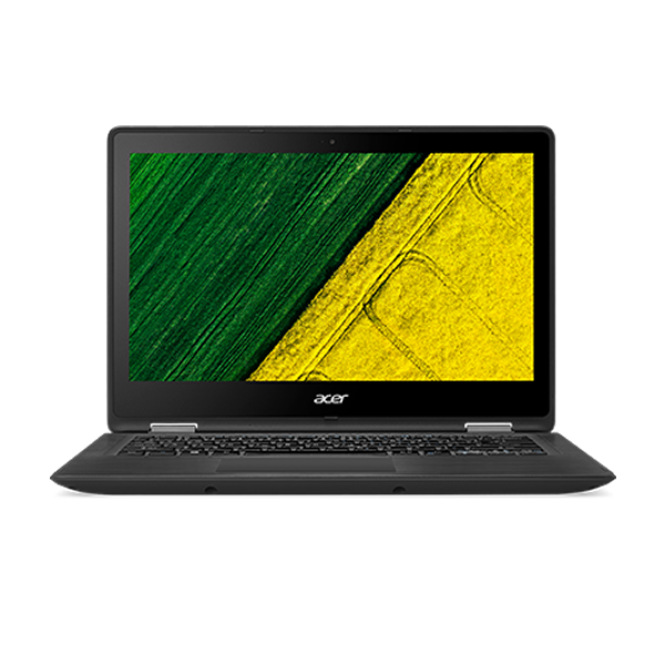 "Acer Spin 5 - 13.3"" Laptop Intel Core i5 2.5GHz 8GB Ram 256 GB SSD Windows 10 Home SP513-51-57TP (Factory Re-Certified)"