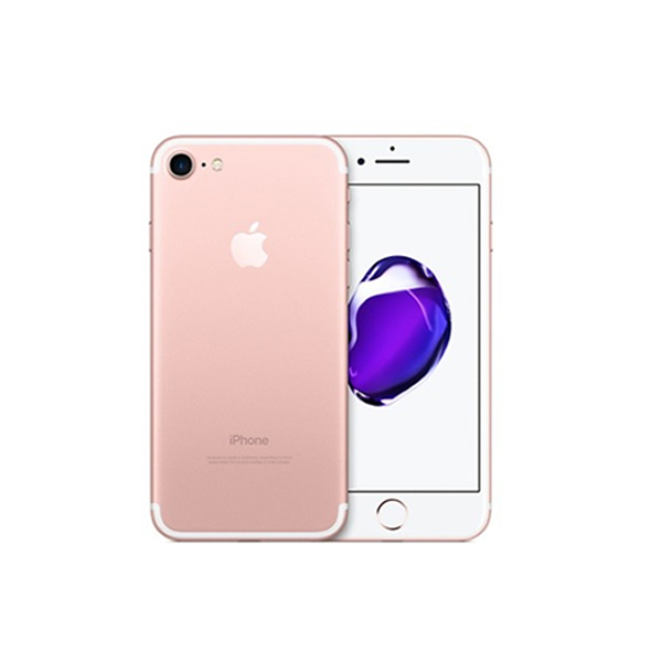 Apple – iPhone 7 2GB RAM, 128GB 4.7 Inch 12MP iOS 10 Smartphone