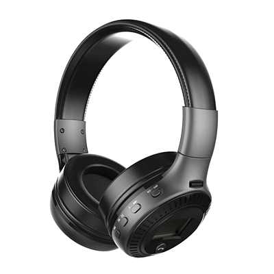 ZEALOT Stereo Wireless Headset Bluetooth Headphone - B19