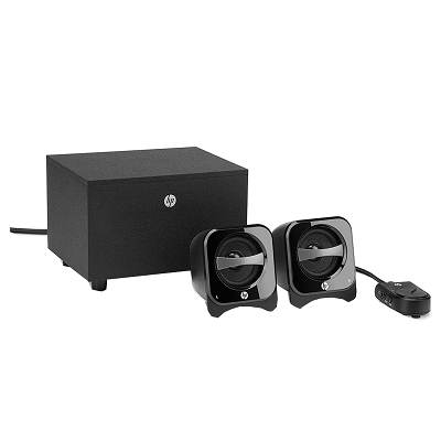 HP Compact Speaker System - BR386AA