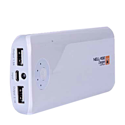 New Age PowerBank Y29 15600mAh