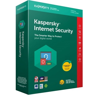Kaspersky Internet Security 4 Users