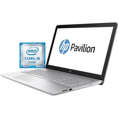 HP Pavilion 15 CC123CL Intel Core i5 Laptop 15 Inch 12 GB RAM 1 TB SATA - Recertified