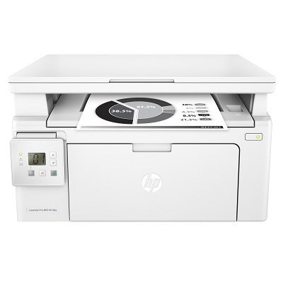 HP LaserJet Printer PRO MFP M130A