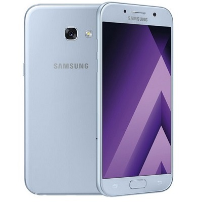 Samsung Galaxy A5 Andriod 6.0.1 Marshmallow 3 GB RAM 32 GB Internal Memory – A520