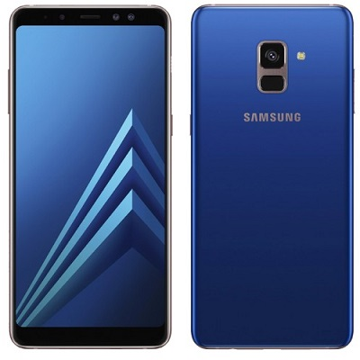 Samsung A8 Plus Andriod 6.0 Nougat 6 GB RAM 64 GB Internal Memory