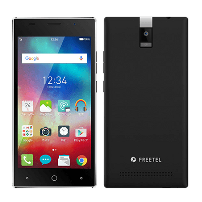 Freetel Priori 4 Android 7.0 Nougat 2 GB RAM 16 GB Internal Memory