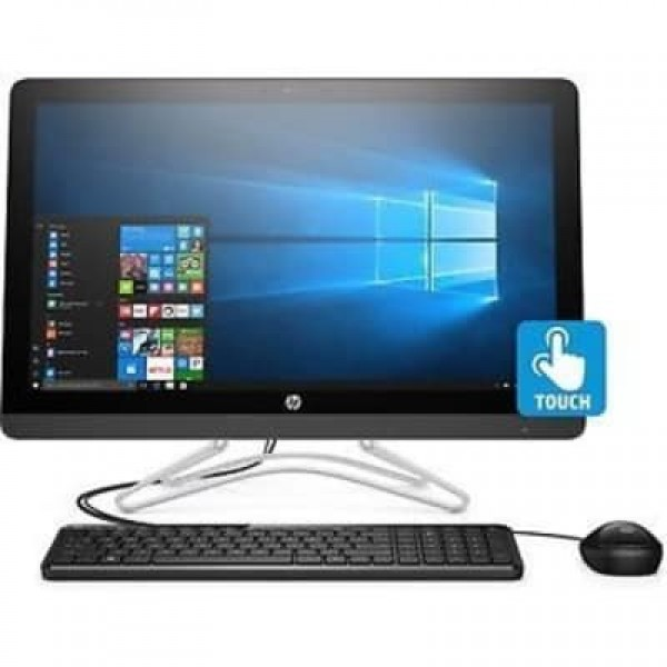 HP 24-e015xt All-in-One Desktop PC