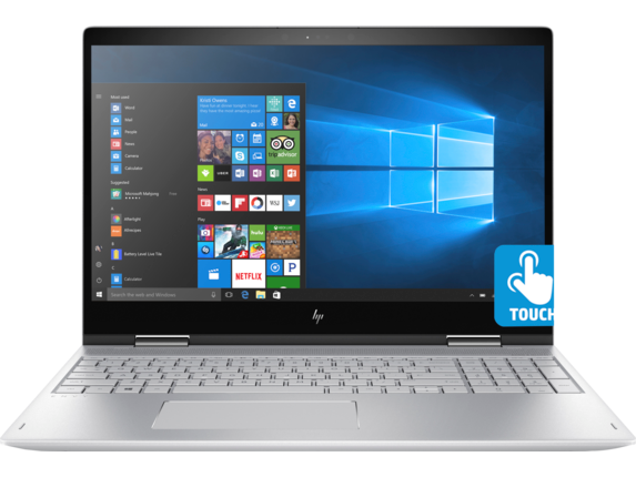 HP ENVY x360 - 15m-bp111dx