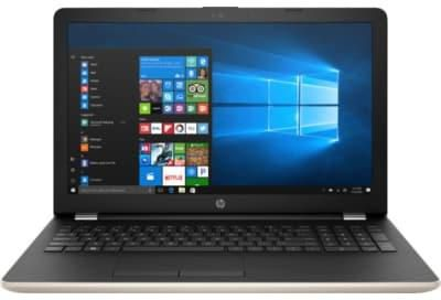 HP Notebook - 15-bs007cy