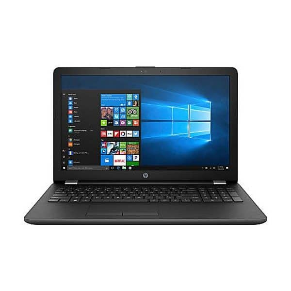 HP Notebook - 15-bs013dx