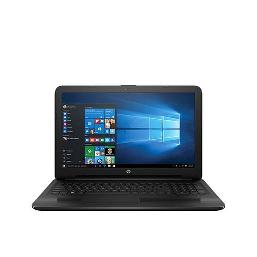 HP Notebook - 15-bs115dx