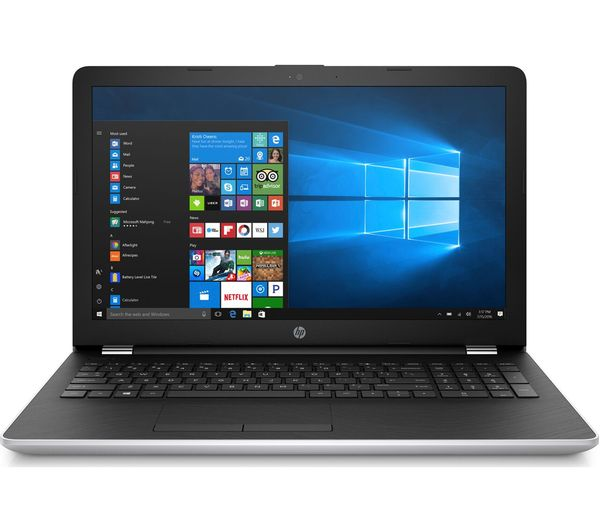 HP Notebook - 15-bs003cy