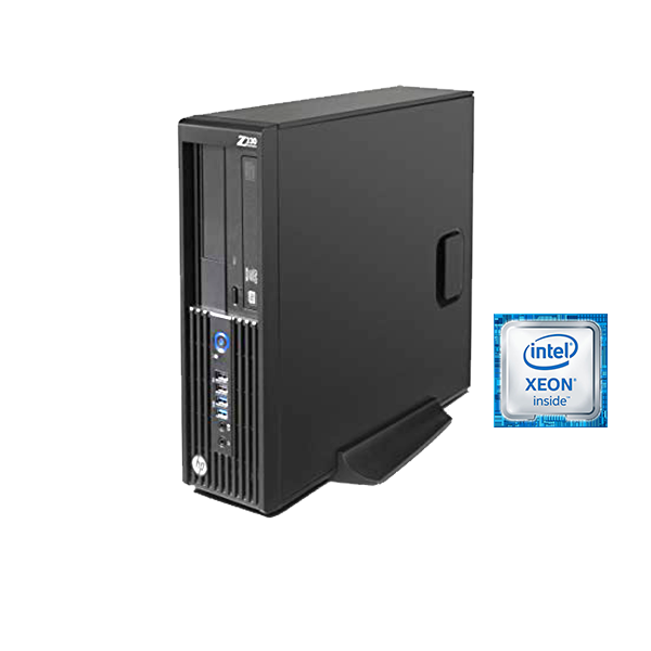HP Z230 Business Small Form Factor