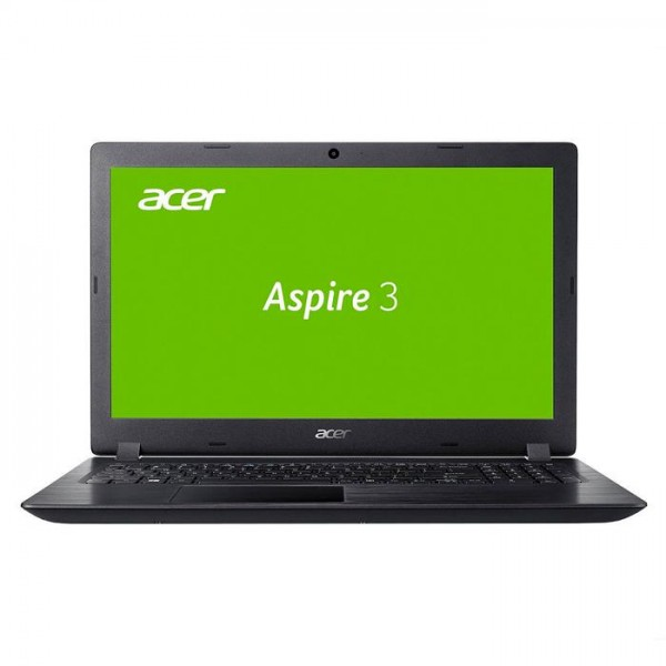 Acer Aspire 3 - A315-51-380t - 7th Generation - Intel Core I3-7100u - 2.4GHZ 1TB HDD 4GB RAM - 15""