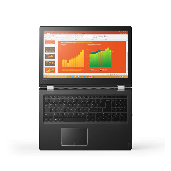 Lenovo Yoga 510 Convertible 1