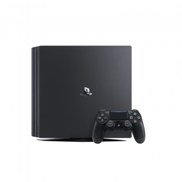 Sony PlayStation 4 Pro Console