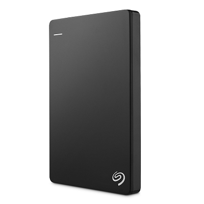 Seagate External 1 TB Hard Drive With 3.0 USB