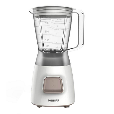 Philips Daily Collection Blender 1.25 L - HR2056