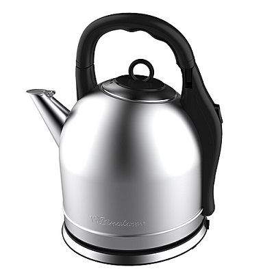 Binatone Electronic Stainless Kettle 4 L SSK-4005