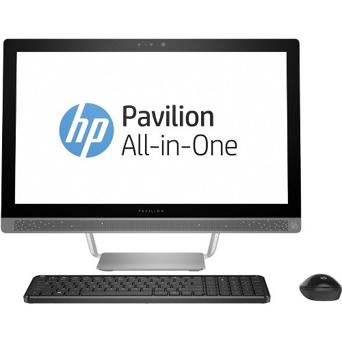 HP Pavilion All-in-One - 24-b277c