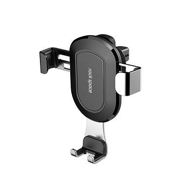 Budi AUX Universal Gravity Air Vent Car Mount M8J500