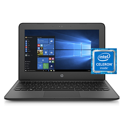 HP Stream 11 Pro G4 3DN41EA Intel Celeron Laptop