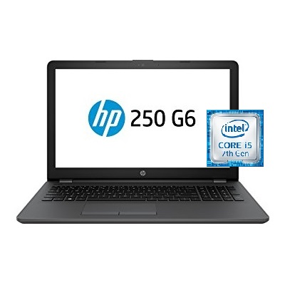 HP 250 G6 1WY24EA Intel Core i5 Laptop 15 Inch 4 GB RAM 500 GB Hard Drive