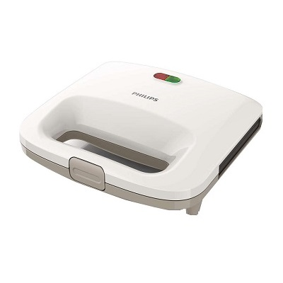 Philips Daily Collection Sandwich Maker - HD2393/01