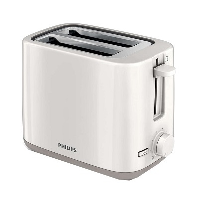 Philips Daily Collection Toaster 2 Slices - HD2595/01