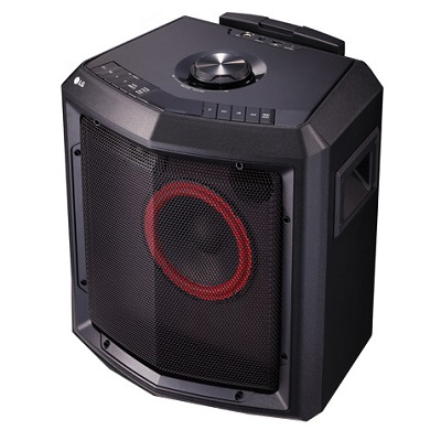 LG Audio Portable Speaker - AUD FH2