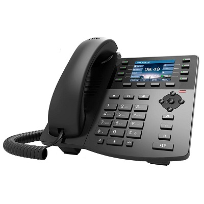 D-Link VoIP Phone DPH-150SE F5