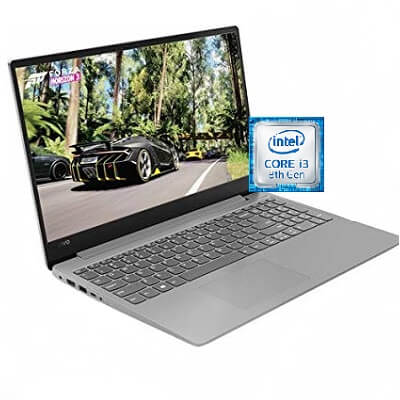 Lenovo Ideapad 330 81DE00LAUS Intel Core i3 Laptop 14 Inch 4 GB RAM 1 TB Hard Drive