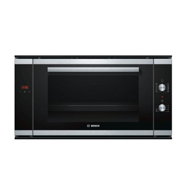 Bosch Series 6 Built - In Oven 7 Heating Methods 77190 cm HVA531NS0