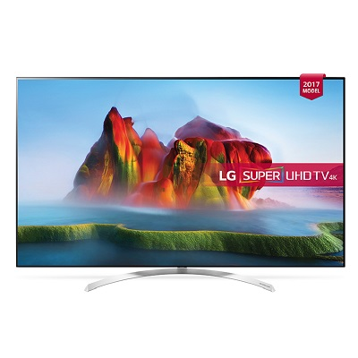 LG ULTRA HD 4K TV 65 Inch - SJ950