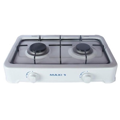 LG Gas Cooker Table Top 2 Burners MAXI 200 – OC