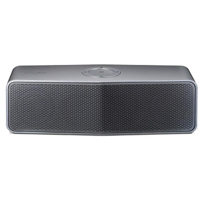 LG Portable Bluetooth Speaker AUD 7550 NP