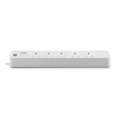 APC Essential SurgeArrest 5 outlets 230V UK