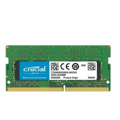 16 GB RAM DDR4 for Laptop