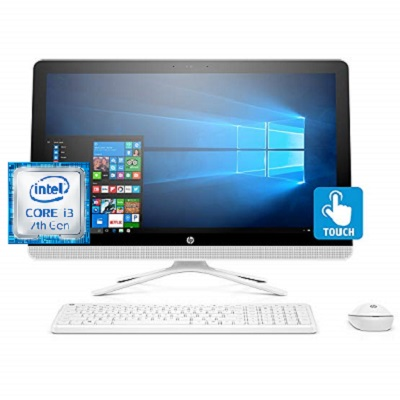HP 24-g230 All-in-One Desktop PC
