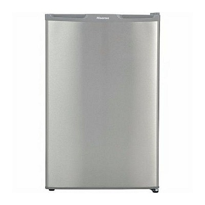 Hisense Single Door Refrigerator 100 L REF100DR