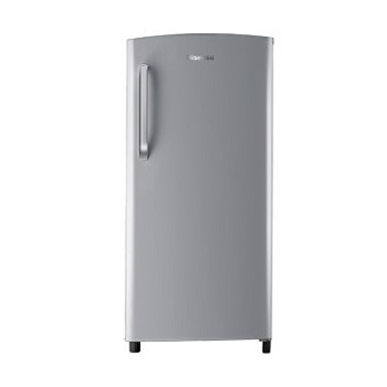 Hisense Single Door Refrigerator 176 L REFRS230S