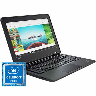 Lenovo Thinkad 11E