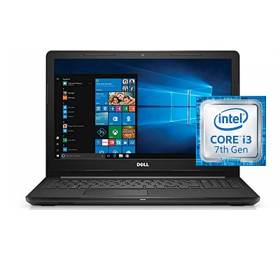 Dell Inspirion i3567 - 3970 Intel