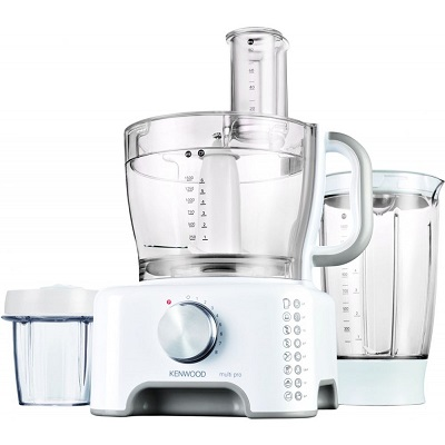 Kenwood Multipro Classic Food Processor 1.5 L - FP730 - Dreamworks Integrated Systems