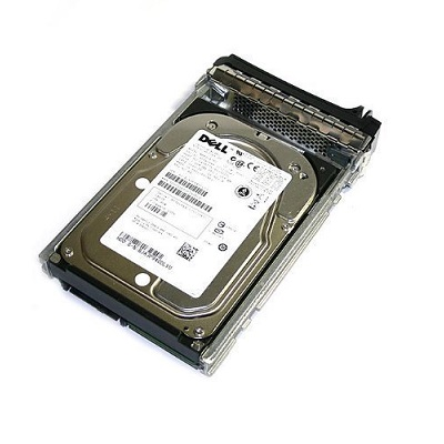 Dell 300GB 10K RPM SAS 12Gbps 2.5in Hot-Plug Hard Drive - Dreamworks Integrated Systems