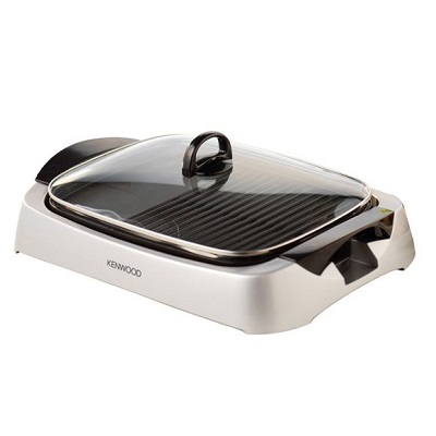 Kenwood Health Grill HG266 - Dreamworks Integrated Systems
