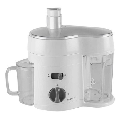Kenwood Juicer JEP010WH - Dreamworks Integrated Systems