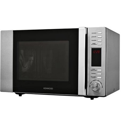 Kenwood Microwave Oven Stainless Steel With Grill & Convection MWL321 - Dreamworks Integrated Systems